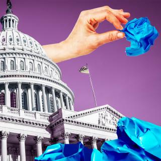 The Unheralded Death of the Blue Slip