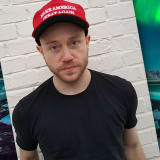 Will Daily Stormer Founder Andrew ANglin Lose His Website on the Lam?