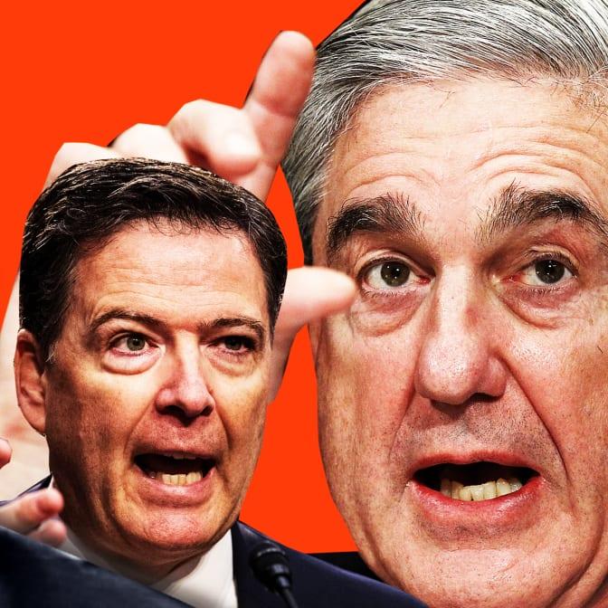 Robert Mueller Brings on FBI Alum to Handle Capitol Hill