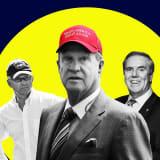 Donald 'Drain the Swamp' Trump Taps Top Donors for Ambassador Posts