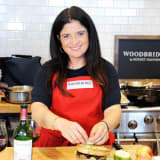 How to Cook Like Iron Chef Alex Guarnaschelli