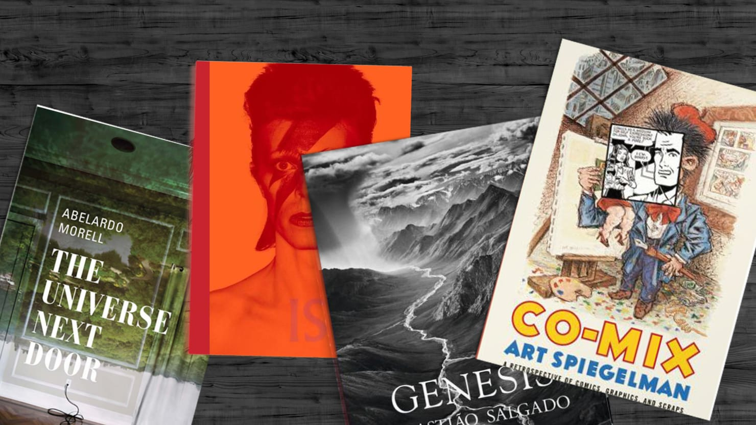 26 Best Coffee Table Books of 2013