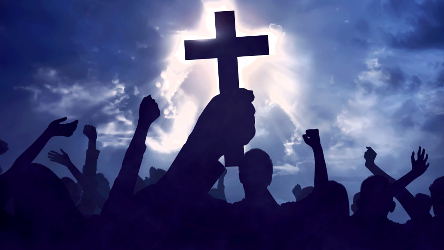 Taking Back Christianity From The Religious Right Christianity