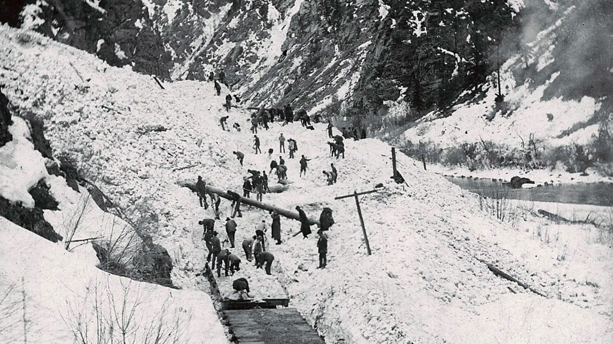Worst On Mission Into A Colorado's Hiked Gold Who The Blizzard Miner WDHIeE2Y9