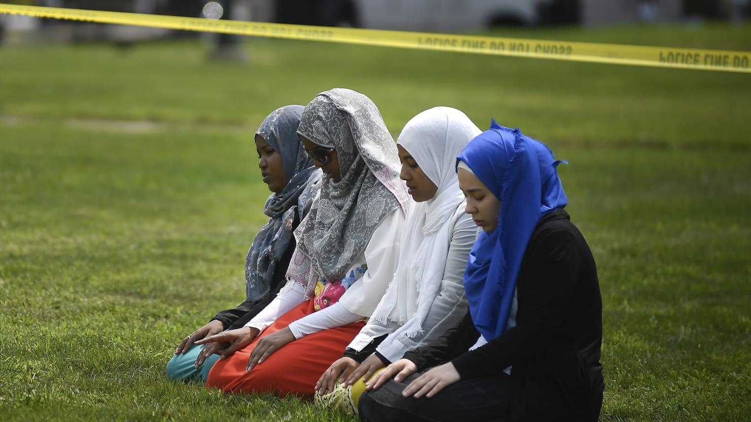 AntiMuslim Violence Is EverywhereExcept in the American Media