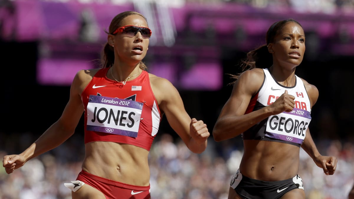 Times Athlete Olympic Attack York Jones New Unfair Unfounded Lolo And On 0N8wmn