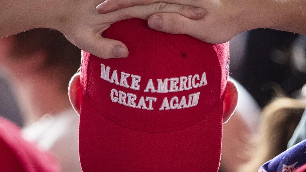 Man Beaten Up in California Restaurant Over His Russian 'MAGA' Hat: Cops