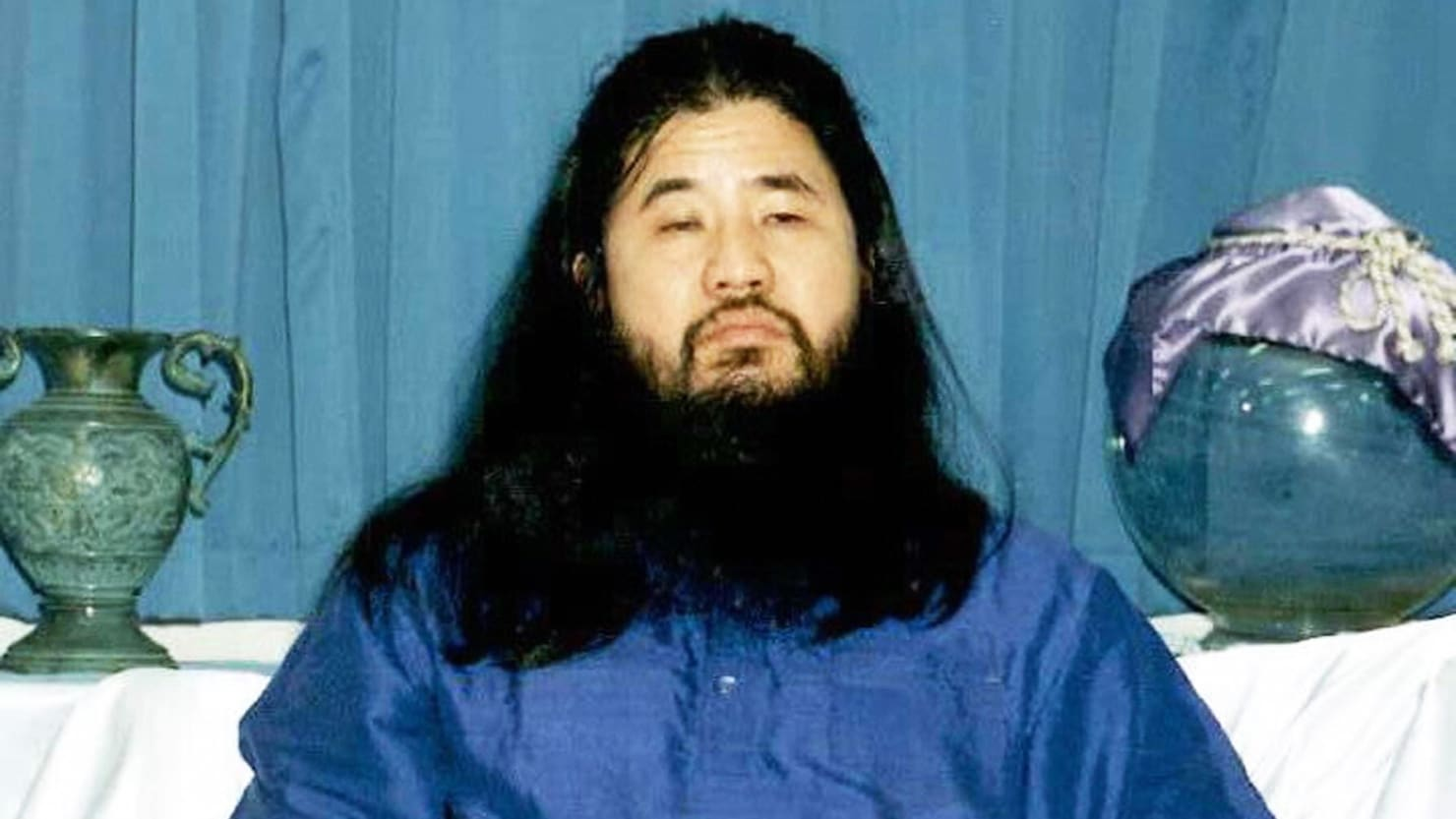 Aum Shinrikyo: The Japanese Killer Cult That Wanted to Rule the World