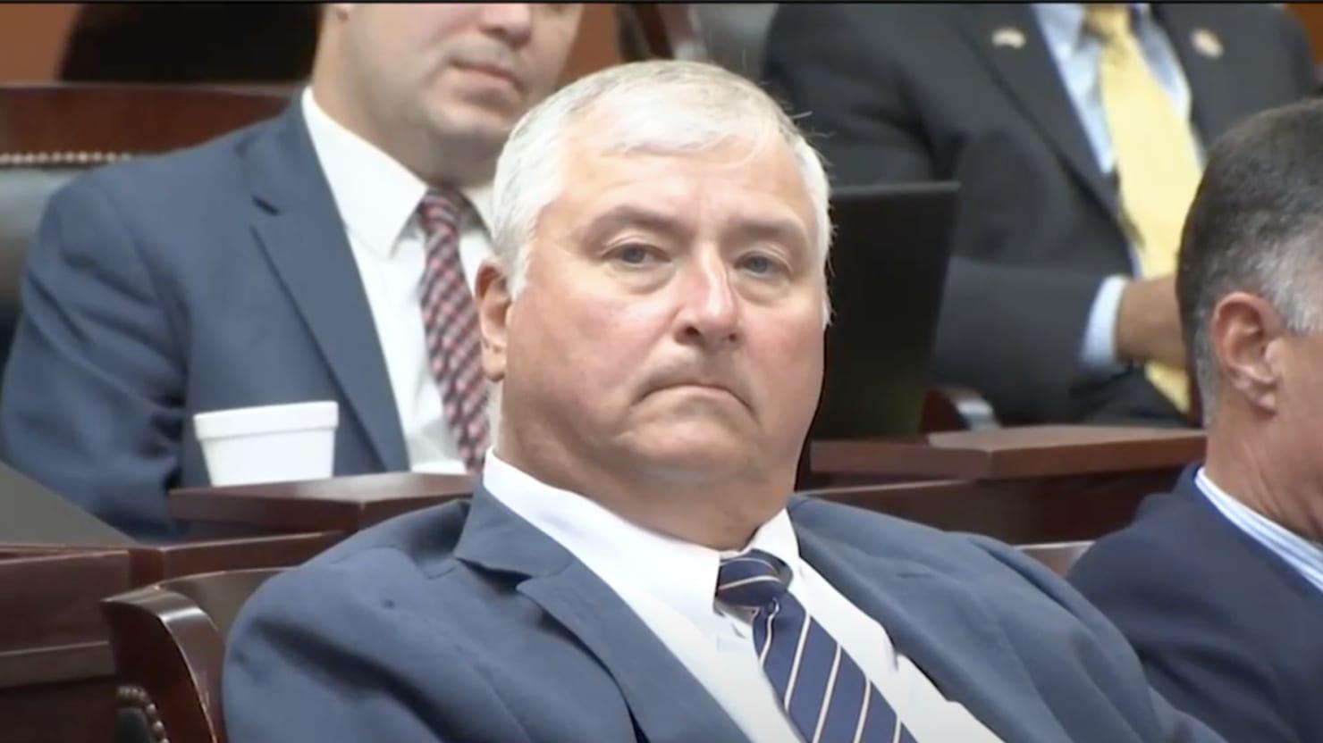 Ohio House Expels Former Speaker Larry Householder Over $60 Million Bribery Charge