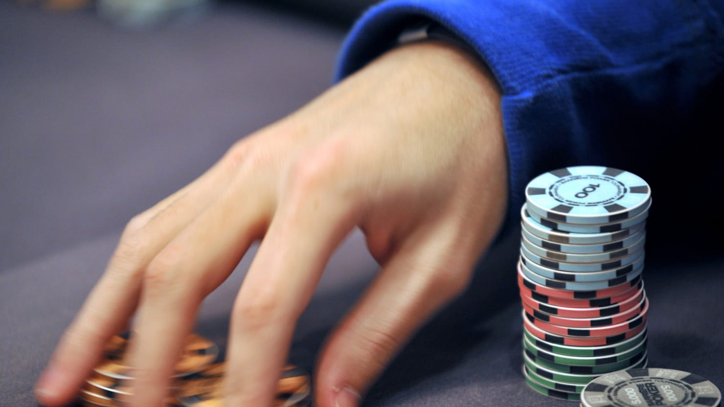 Ps home holdem