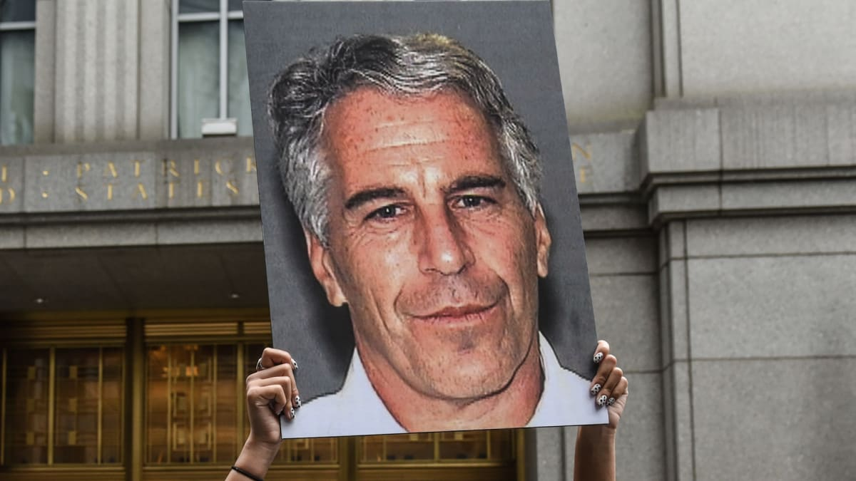 Jeffrey Epstein's Brother Mark: He Didn't Kill Himself, Wasn't Involved in Sex Trafficking