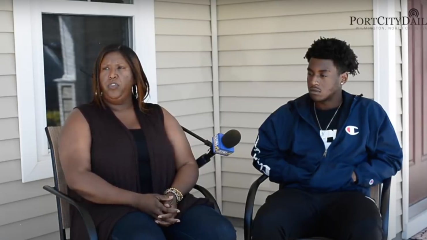 Black Teen Sues Sheriff's Deputy for Allegedly Leading Armed Mob of White People to His House
