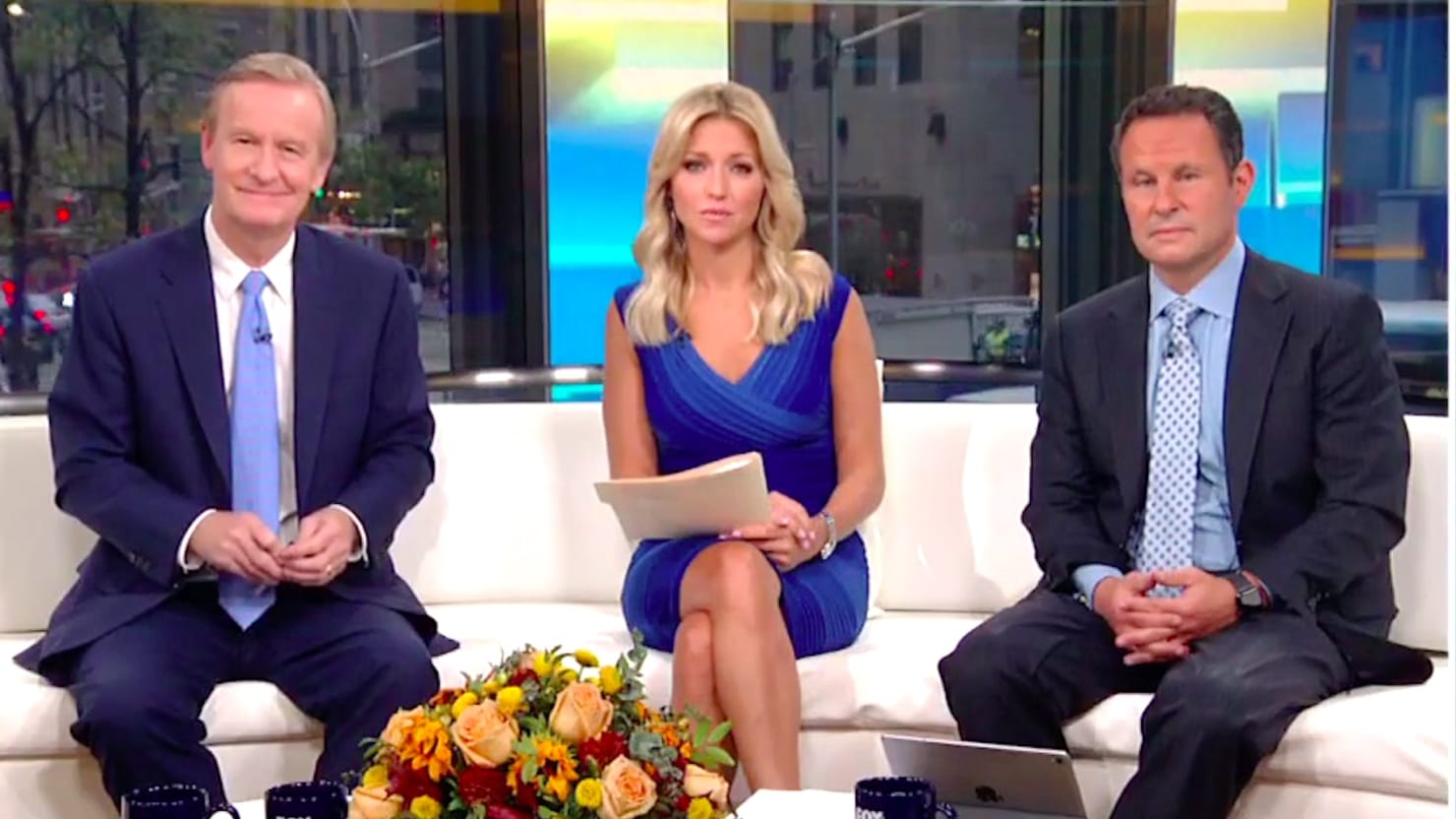 Max Miller: I Watched Fox and Friends, Now I Need A Wall