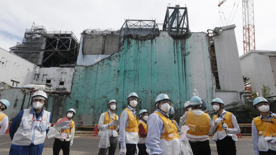Fukushima Nuclear Meltdown: Former Tokyo Electric Power Company Executives Found Not Guilty of Negligence