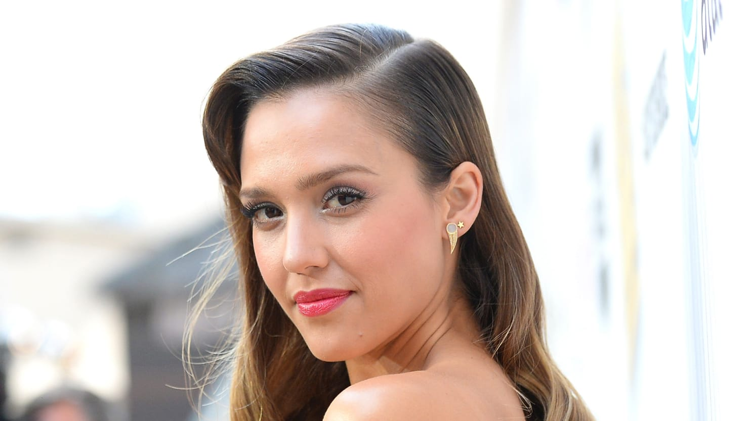 Jessica Alba on 'Sin City,' Typecasting, and How Homophobia Pushed Her Away From the Church