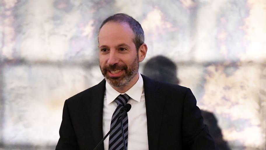 NBC News Boss Noah Oppenheim Admits Sexist Columns Were 'Inappropriate'