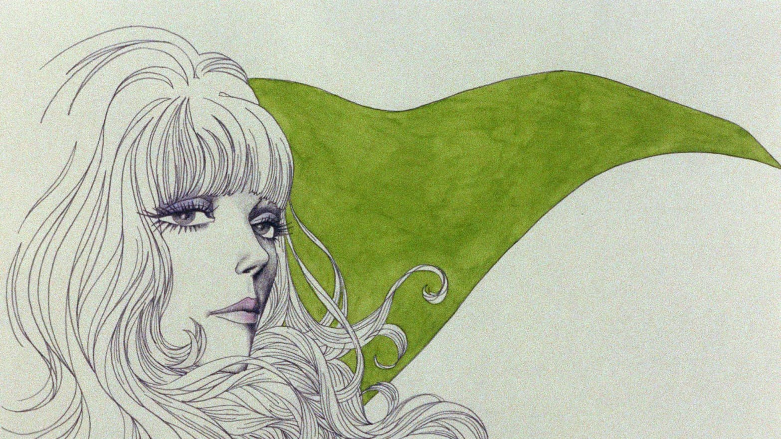Exclusive Inside Japan S Lost Erotic 70s Anime Belladonna