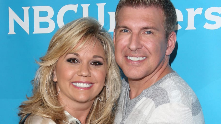 Chrisley Knows Best 2020.Chrisley Knows Best Stars Todd And Julie Chrisley Indicted