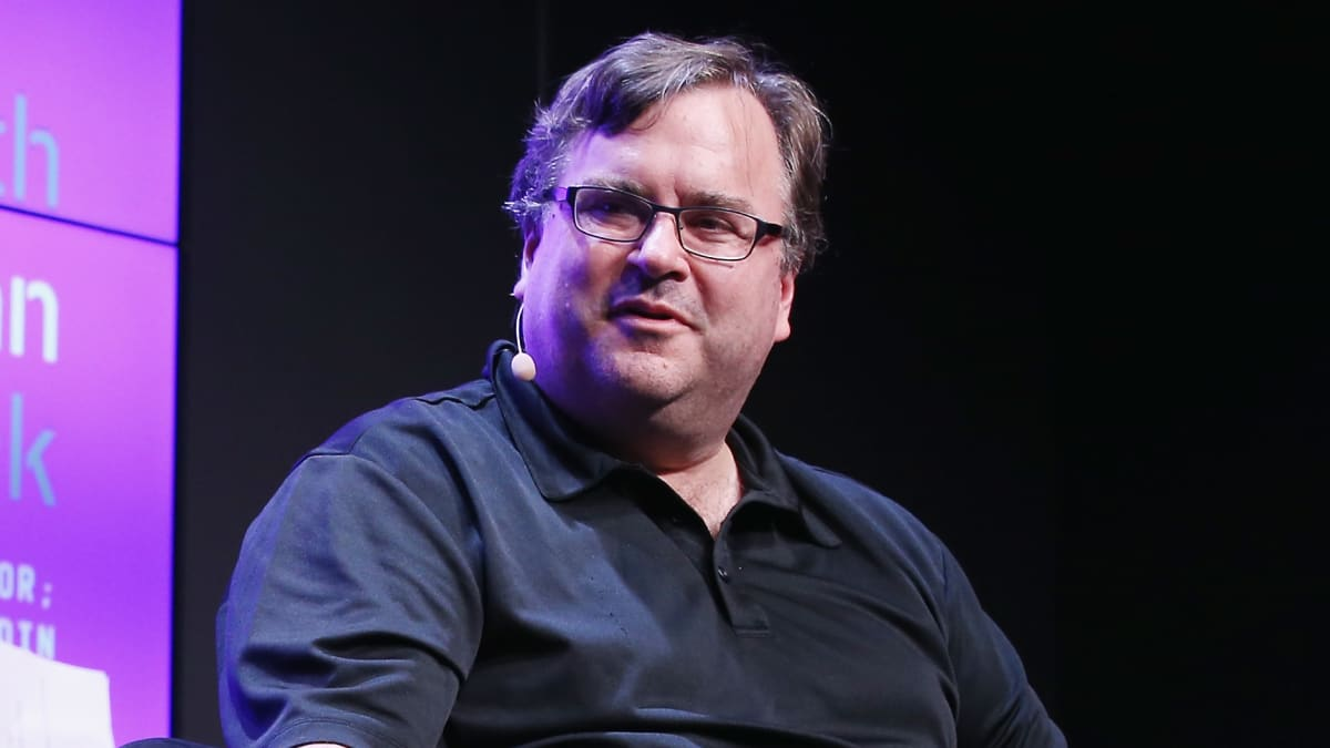 LinkedIn Founder Reid Hoffman: I Regret Inviting Jeffrey Epstein to 2015 Dinner