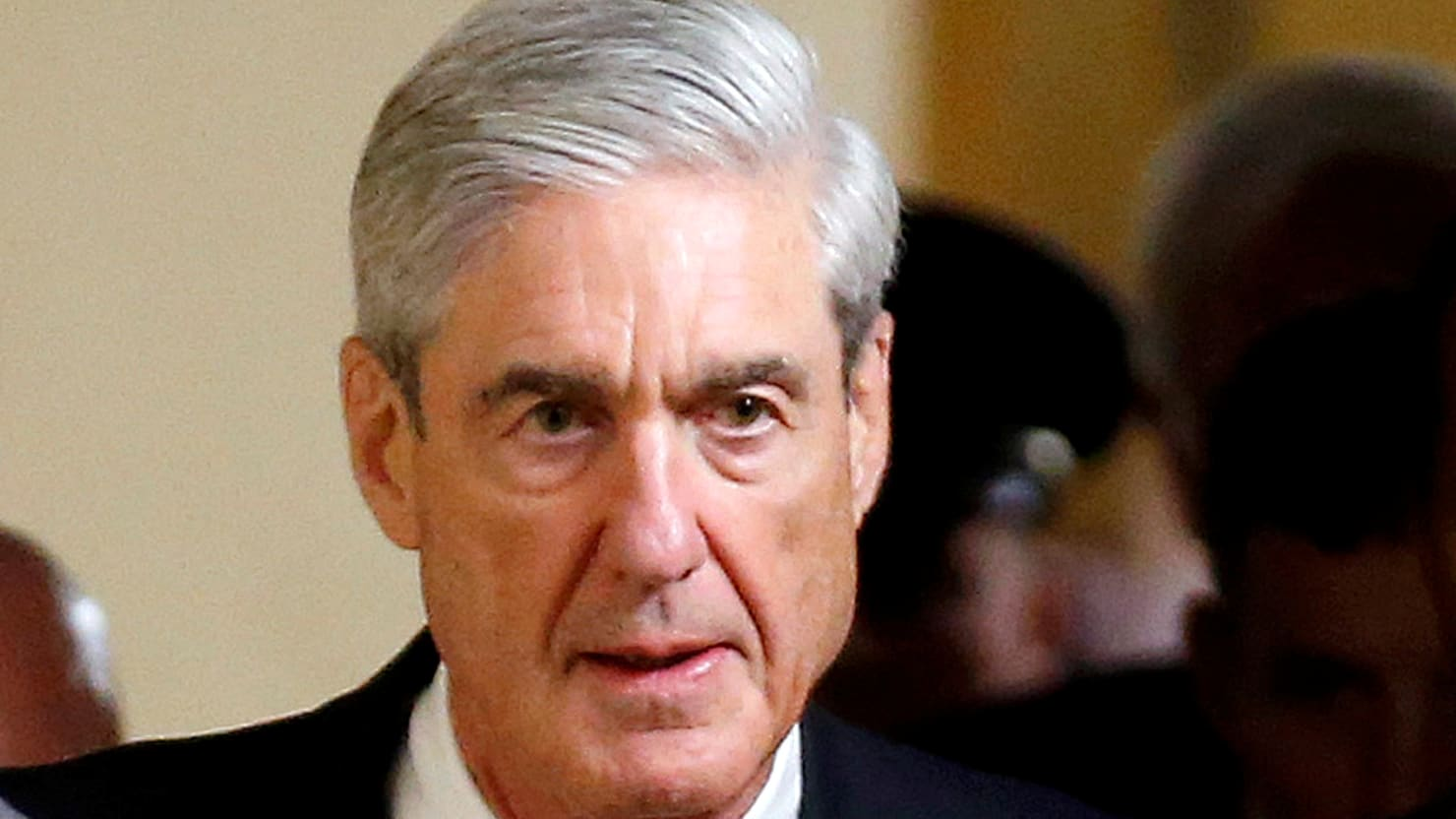 Trump's Lawyer: It's Time to End the Mueller Probe
