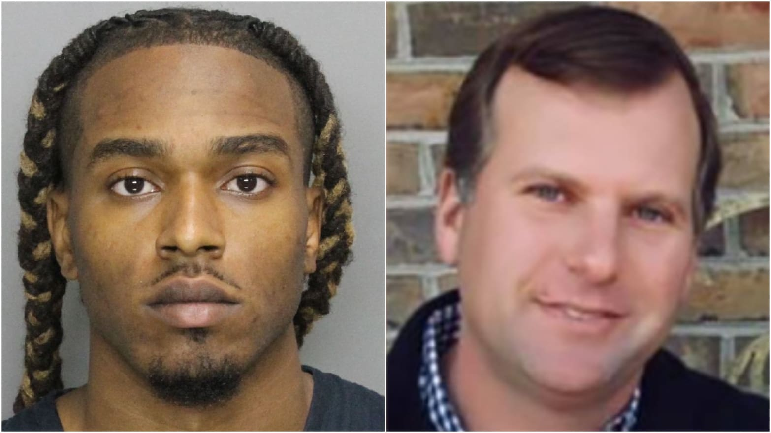 Atlanta Man Arrested and Charged With Murder in Triple Homicide at Georgia Golf Course