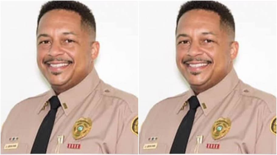 Top Miami Police Lt. John Jenkins Arrested for Alleged Rape During Union Gala Event