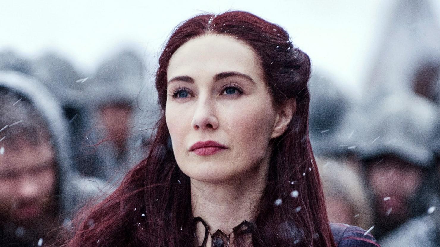 Melisandre - Game of Thrones Photo (34733401) - Fanpop