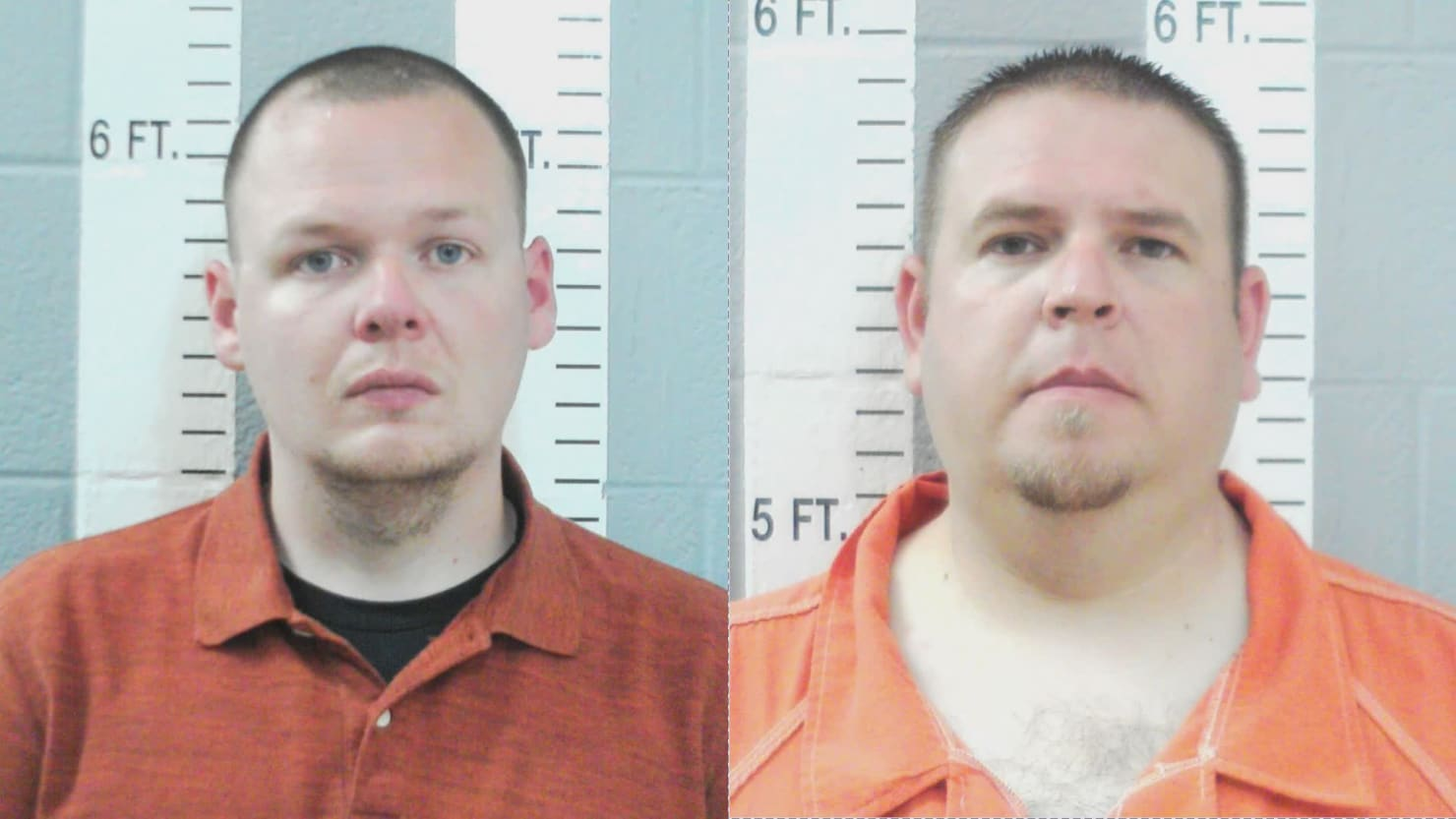 Two Oklahoma Cops Charged With Murder for Tasing Naked Man 50 Times