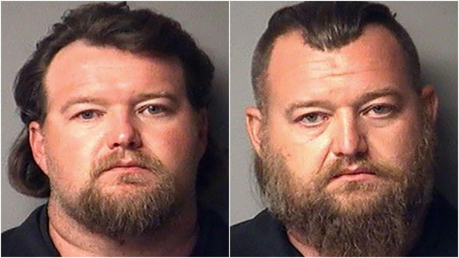 Sheriff Pal of Militia Twins: Whitmer Kidnap Plot Could've Been a Legal 'Citizen's Arrest' Attempt