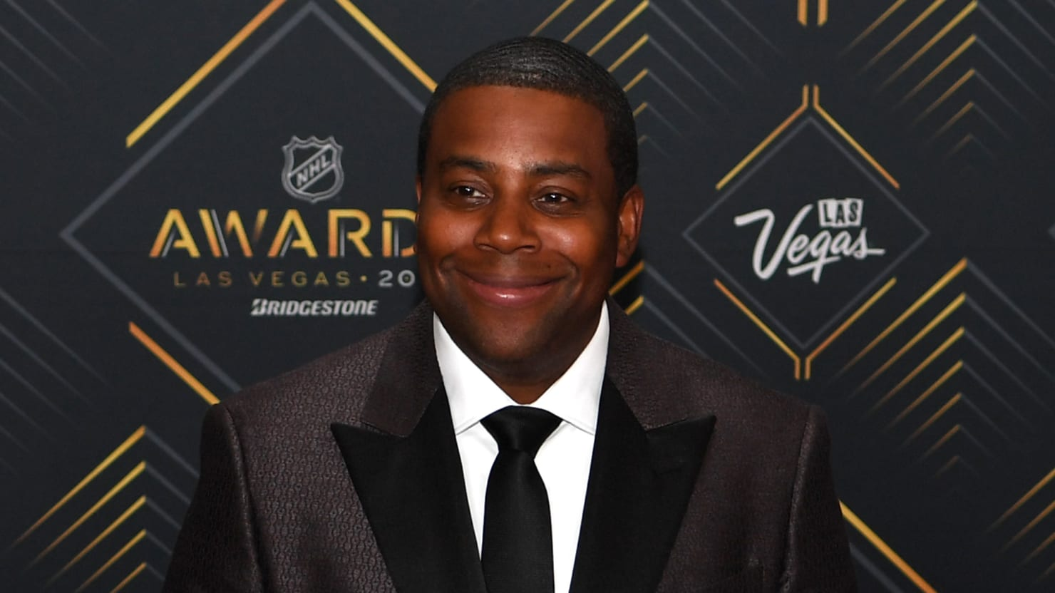 Kenan Thompson Will Bring White House Correspondents Dinner Back to Comedy