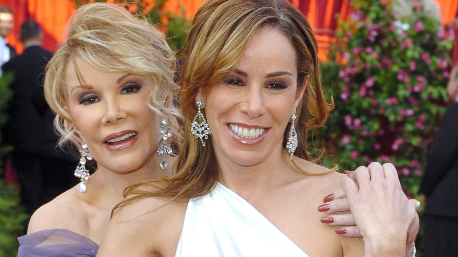 Melissa Rivers Nude Photos 1