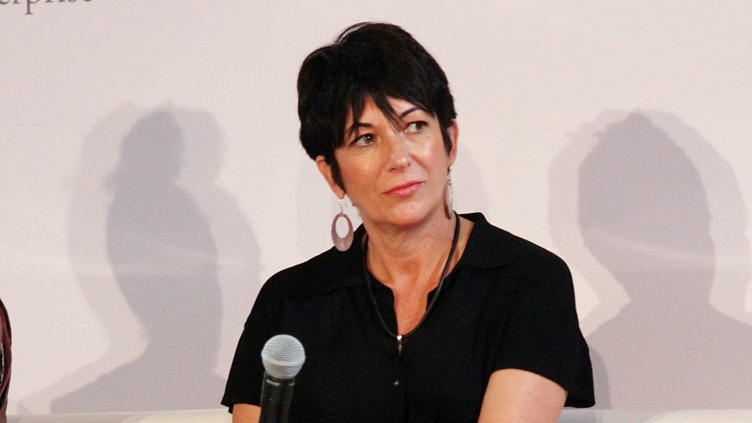 Ghislaine Maxwell's Private Emails Reportedly Hacked