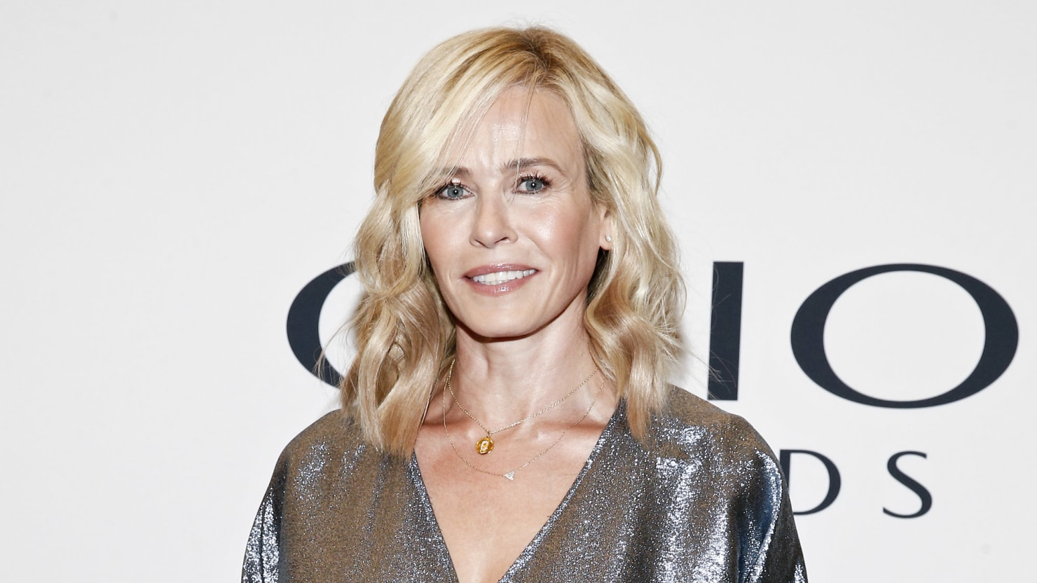 Nude Chelsea Handler Urges Fans to Get Out and Vote 'Like Your Life Depends on It'