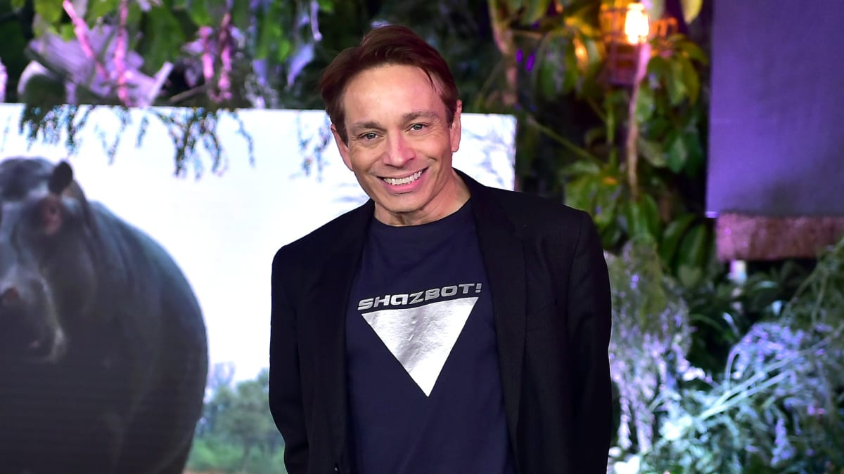 SNL Chris Kattan: Lorne Michaels Pressured Me to Have Sex With 'Clueless' Director Amy Heckerling