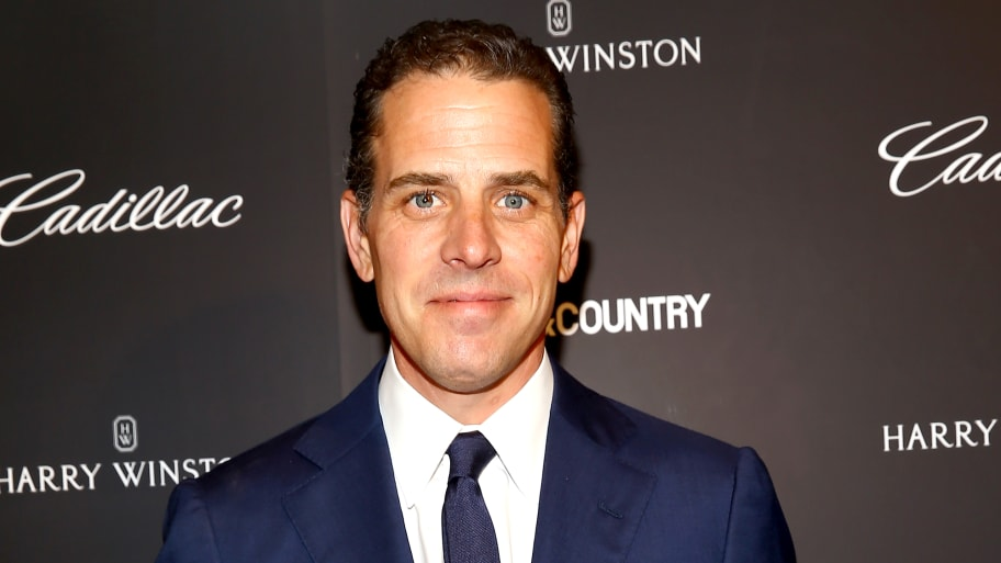 Hunter Biden Asks Judge to Toss Paternity Suit Claiming He Fathered  Child of Lunden Roberts