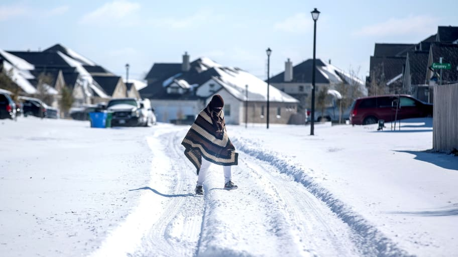 Death Toll From Texas' Winter Storm Was Actually Twice as High: Officials