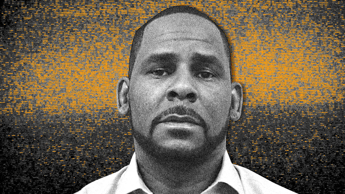 In 'Surviving R. Kelly Part II,' R. Kelly Victims Detail Horrifying 'Suicide Pact,' Starvation, and Threats