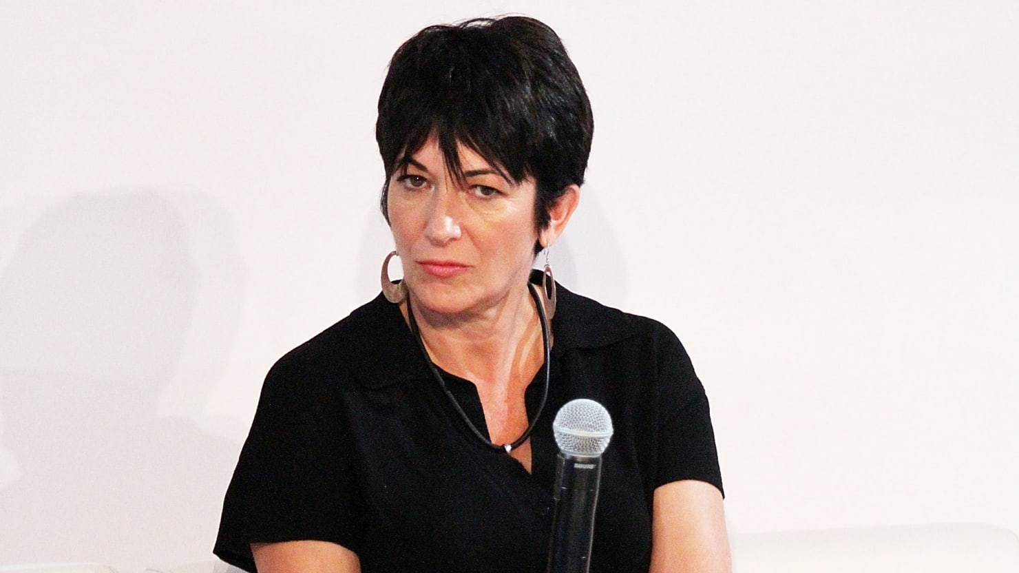 Ghislaine Maxwell Foolishly Tried to 'Evade Detection' by Wrapping Cell Phone in Foil: Prosecutors