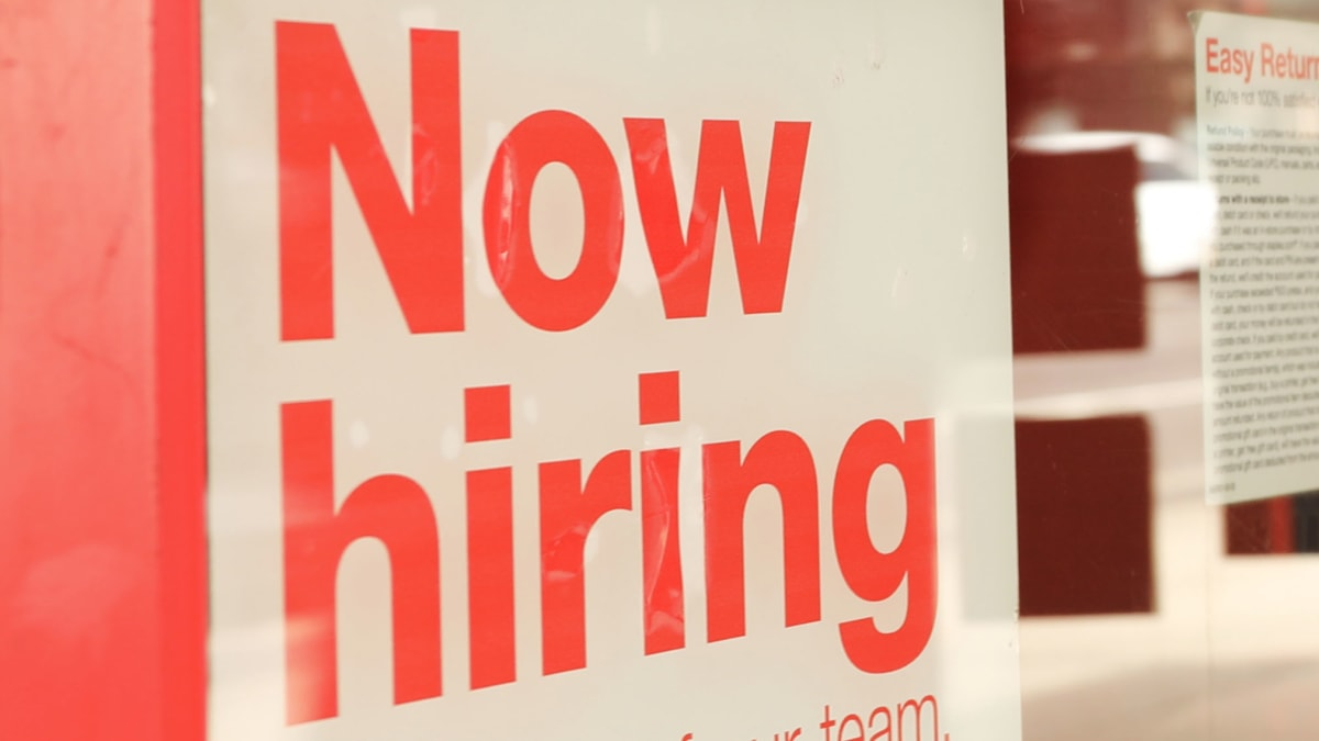 U.S. Adds 266K Jobs in November, Unemployment Rate Dips to Historic Low