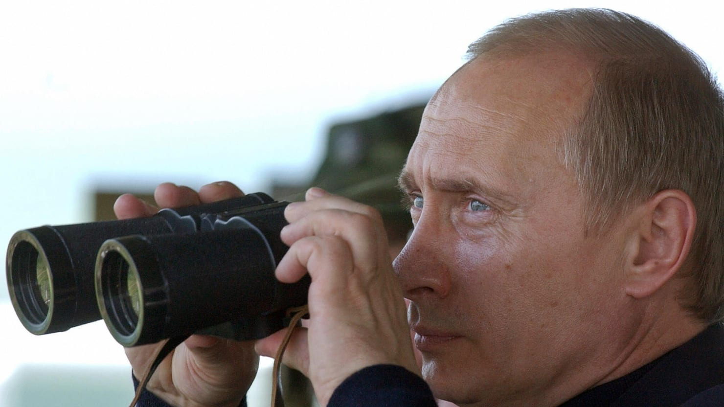 images Russia, stung by intelligence leaks, plans to tighten data protection