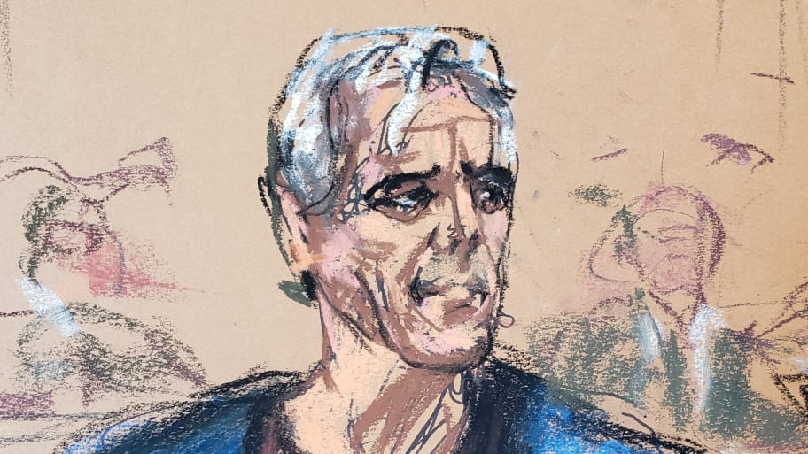 Jeffrey Epstein: Leslie Wexner Says He Was 'Never Aware' of Accused Sex Trafficker's Illegal Actions