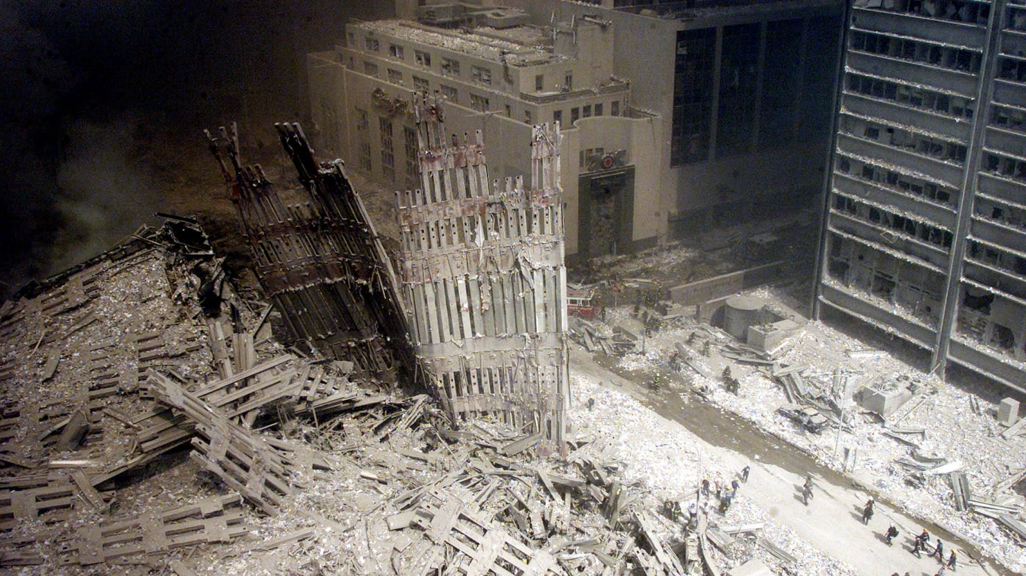 From the 9/11 Inquiry to Impeachment, Why Justice Fails