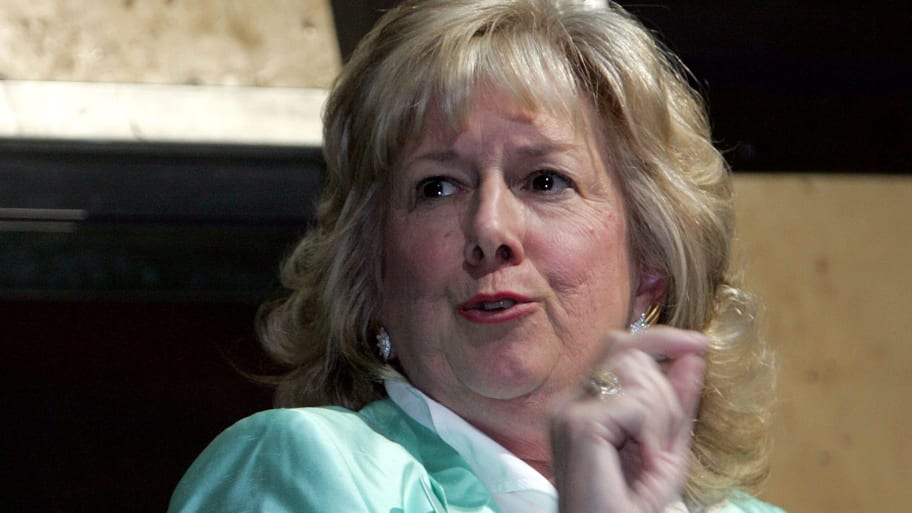 Delightful: 'Central Park Five' Prosecutor Linda Fairstein Dropped by Her Publisher GettyImages-51746347_b5c1bx