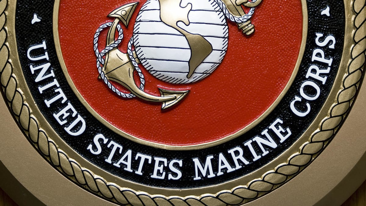 Marine Says Her Explicit Pictures, Videos on Paid Site Were Distributed to Entire Military Base