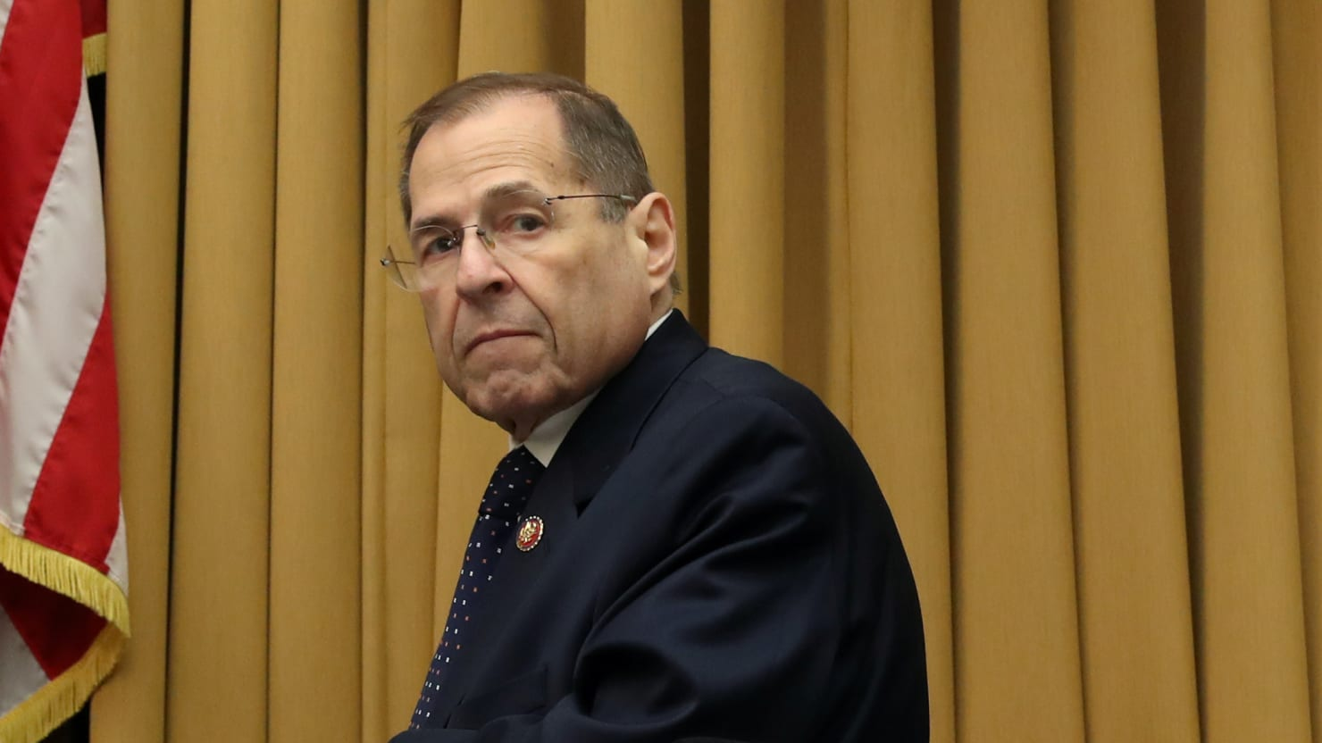 Nadler: We'll Hold McGahn in Contempt if He Skips Congressional Testimony