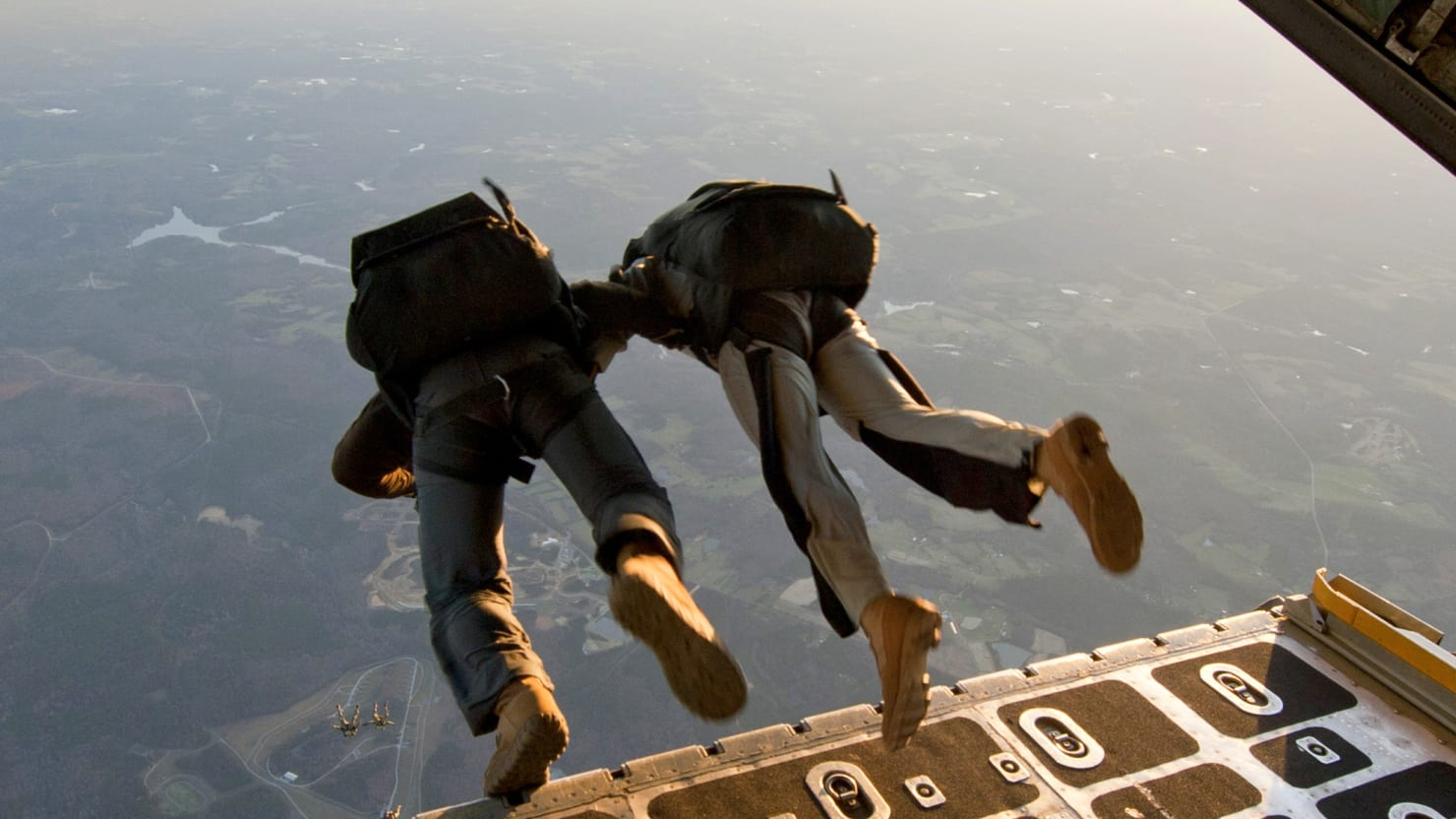 Inside the Takedown of the Top Navy SEAL