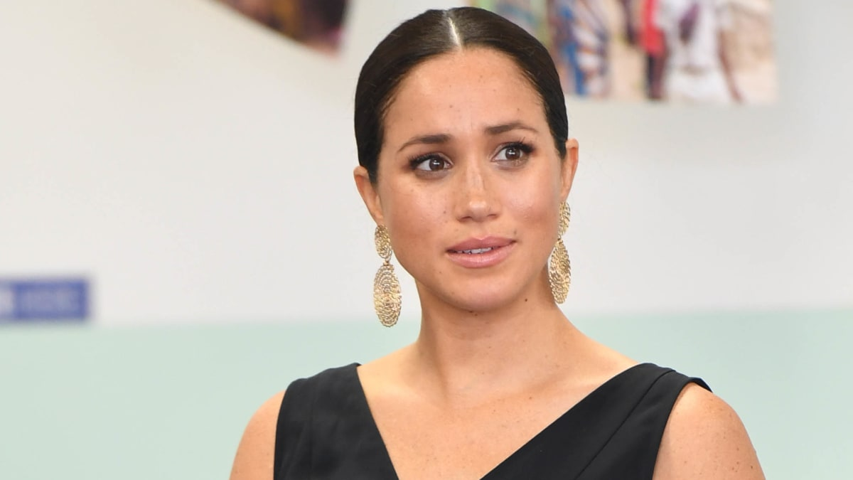 Meghan Markle, Prince Harry Sue U.K. Tabloid for Publishing Private Letter to Her Dad