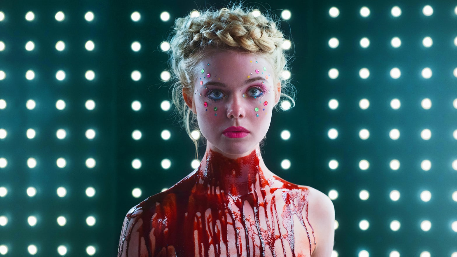 Bondage, Necrophilia, and Models: Making 'Neon Demon,' the Most Twisted Movie of the Year