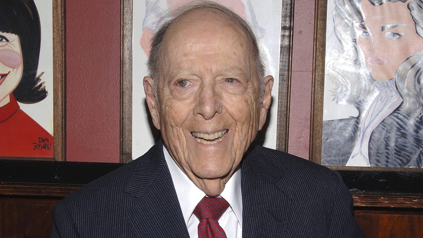 Herman Wouk, Pulitzer-Winning Historical Fiction Writer, Dies at 103