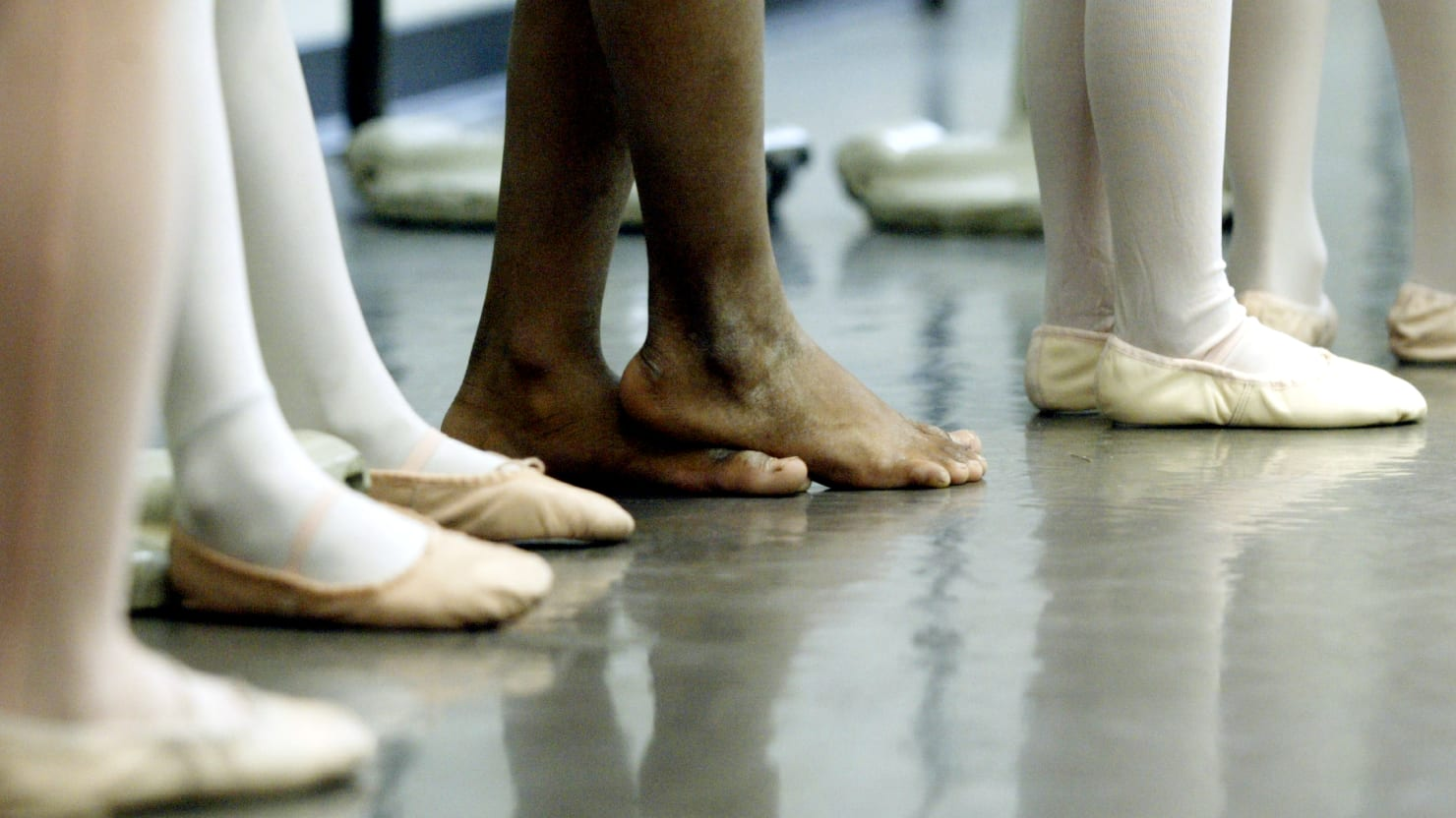 New York City Ballet Leader Who Left Amid Sex Allegations 'Still Visits Backstage'